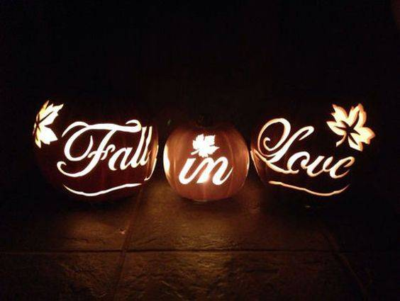 Beautiful DIY Autumn Wedding Ideas https://weddingery.com