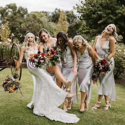 Trends and Tips for Choosing Bridesmaids Dresses https://weddingery.com