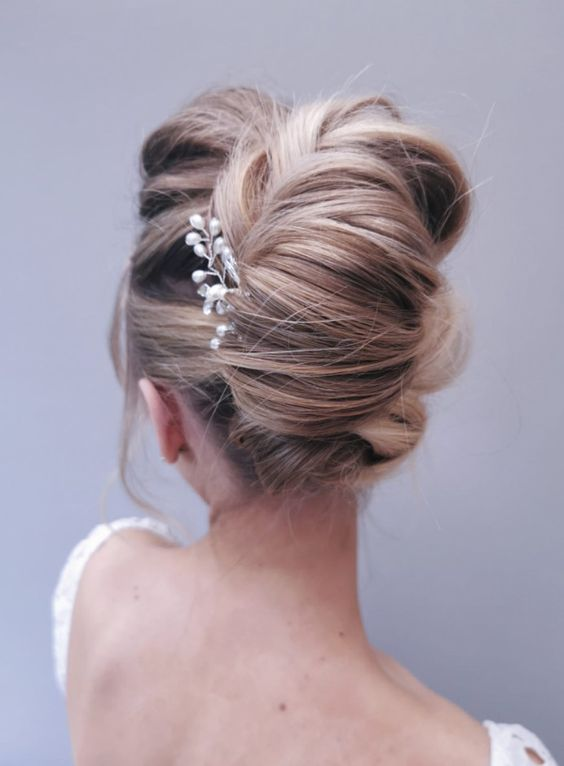 Wedding Hairstyle Trends for 2021 https://weddingery.com